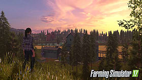 Farming Simulator 17 screen shot 3