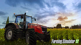 Farming Simulator 17 screen shot 7