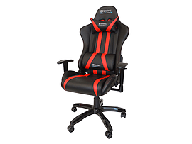 Commander Gaming Chair Multi Format and Universal