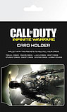 Call of Duty Infinite Warfare Logo Card Holder screen shot 1