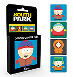 South Park Mix 4 x Coaster Pack screen shot 2
