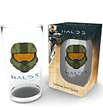 Halo 5 Mask Pint Glass screen shot 1