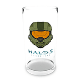 Halo 5 Mask Pint Glass screen shot 5