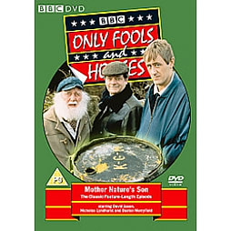 Only Fools And Horses - Mother Nature's Son DVD DVD