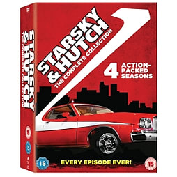 Starsky And Hutch The Complete Collection DVD DVD