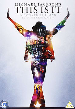 Michael Jacksons This Is It DVD DVD