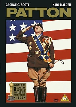 Patton DVD DVD