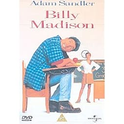 Billy Madison DVD DVD