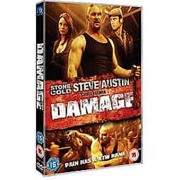 Damage DVD DVD