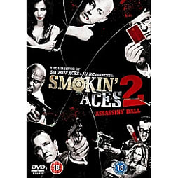 Smokin' Aces 2 Assassins' Ball DVD DVD