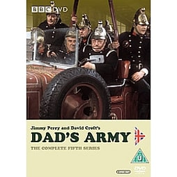 Dad's Army - Series 5 DVD DVD