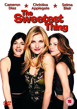 The Sweetest Thing DVD DVD