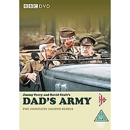Dad's Army - Series 8 DVD DVD