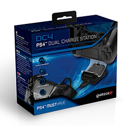 Dual Charging Station (PS4) PS4