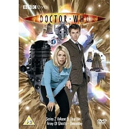 Doctor Who - Series 2 Vol.5 DVD DVD