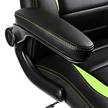 Nitro Concepts C80 Motion Series Gaming Chair - Black/Green screen shot 1