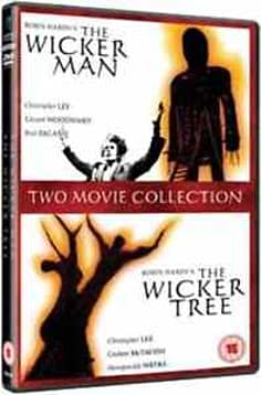 The Wicker Man / The Wicker Tree DVD DVD