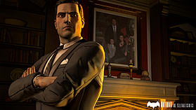 Batman: The Telltale Series screen shot 2
