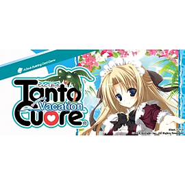 Tanto Cuore Romantic Vacation Traditional Games