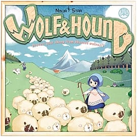 Wolf & Hound Traditional Games