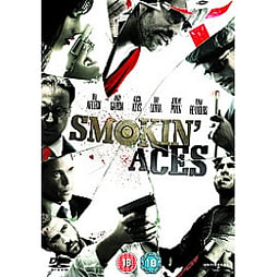 Smokin' Aces DVD DVD