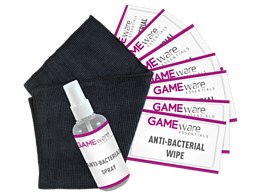 GAMEWare VR Cleaning Kit