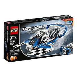 LEGO Technic Hydroplane Racer 42045 Building Kit Blocks and Bricks