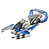 LEGO Technic Hydroplane Racer 42045 Building Kit screen shot 2