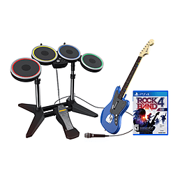 Rock Band Rivals Band Kit for PlayStation 4 PS4
