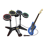 Rock Band Rivals Band Kit for Xbox One screen shot 4