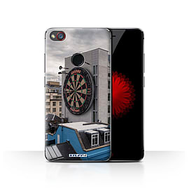 STUFF4 Case/Cover for ZTE Nubia Z11 Mini / Bullseye Design / Imagine It Collection Mobile phones