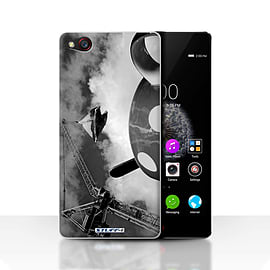STUFF4 Case/Cover for ZTE Nubia Z9 / Fancy a Cuppa Design / Imagine It Collection Mobile phones
