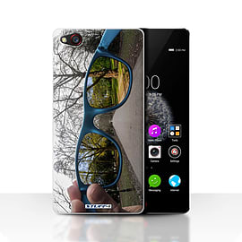 STUFF4 Case/Cover for ZTE Nubia Z9 / Spring Sprung Design / Imagine It Collection Mobile phones