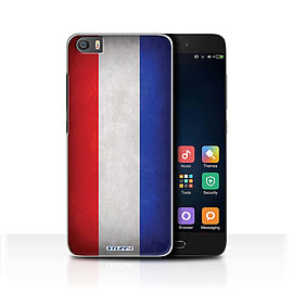STUFF4 Case/Cover for Xiaomi Mi5/Mi 5 / Netherlands Design / Flags Collection Mobile phones
