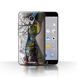 STUFF4 Case/Cover for Meizu M2 / Spring Sprung Design / Imagine It Collection Mobile phones
