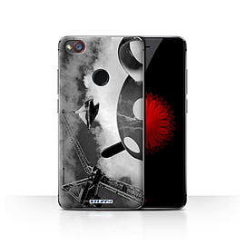 STUFF4 Case/Cover for ZTE Nubia Z11 Mini / Fancy a Cuppa Design / Imagine It Collection Mobile phones