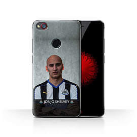 Newcastle United FC Case/Cover for ZTE Nubia Z11 Mini/Shelvey Design/NUFC Football Player 15/16 Mobile phones