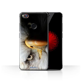 STUFF4 Case/Cover for ZTE Nubia Z11 Mini / Eagle/Bird of Prey Design / Wildlife Animals Collection Mobile phones