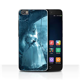 Official Elena Dudina Case/Cover for Xiaomi Mi5/Mi 5 / Luz Sombra Design / Love Art Collection Mobile phones