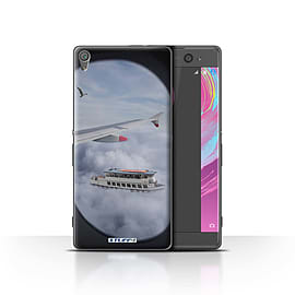 STUFF4 Case/Cover for Sony Xperia XA / Cloudspotting Design / Imagine It Collection Mobile phones