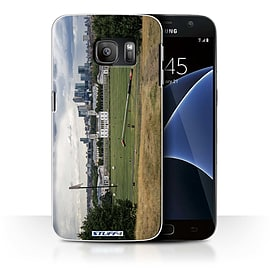 STUFF4 Case/Cover for Samsung Galaxy S7/G930 / Park Putting Design / Imagine It Collection Mobile phones