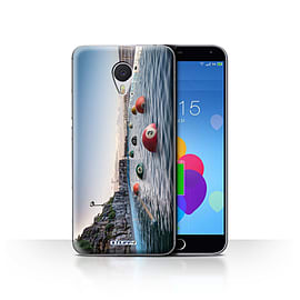 STUFF4 Case/Cover for Meizu M3 Note / Pool Design / Imagine It Collection Mobile phones