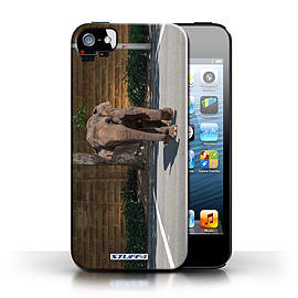 STUFF4 Case/Cover for Apple iPhone SE / Jaywalking Design / Imagine It Collection Mobile phones