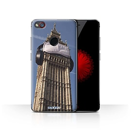 STUFF4 Case/Cover for ZTE Nubia Z11 Mini / Lazy Morning Design / Imagine It Collection Mobile phones