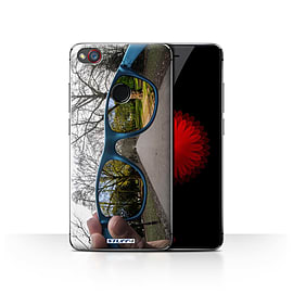 STUFF4 Case/Cover for ZTE Nubia Z11 Mini / Spring Sprung Design / Imagine It Collection Mobile phones