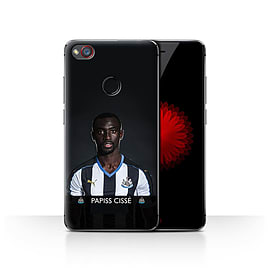 Newcastle United FC Case/Cover for ZTE Nubia Z11 Mini/Ciss? Design/NUFC Football Player 15/16 Mobile phones
