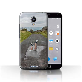 STUFF4 Case/Cover for Meizu M2 / Splash Design / Imagine It Collection Mobile phones