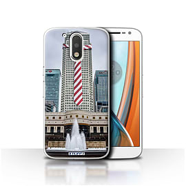 STUFF4 Case/Cover for Motorola Moto G4 2016 / Suits Design / Imagine It Collection Mobile phones