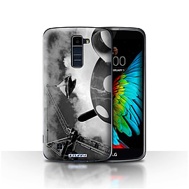 STUFF4 Case/Cover for LG K7 /X210 / Fancy a Cuppa Design / Imagine It Collection Mobile phones