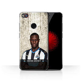 Newcastle United FC Case/Cover for ZTE Nubia Z11 Mini/Saivet Design/NUFC Football Player 15/16 Mobile phones